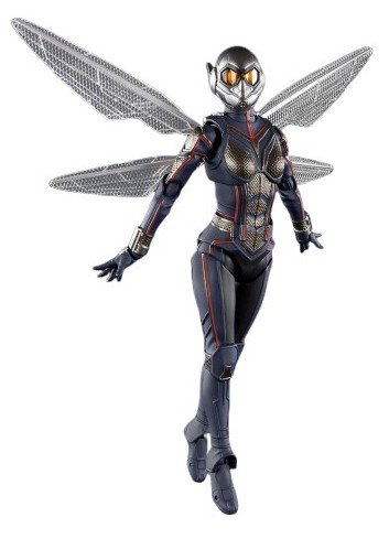 S.H.Figuarts Wasp (Ant-Man & The Wasp)