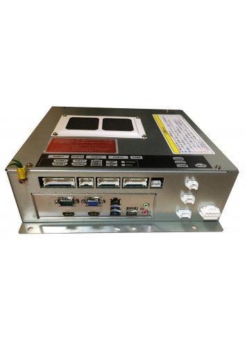 Konami Múseca (Main Unit PCB) (Bemani-PC)