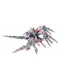 Metal Build Draig Strike Gundam CCCCCCCC (with Flight Unit)