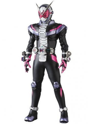 RAH Genesis - Kamen Rider Zi-O