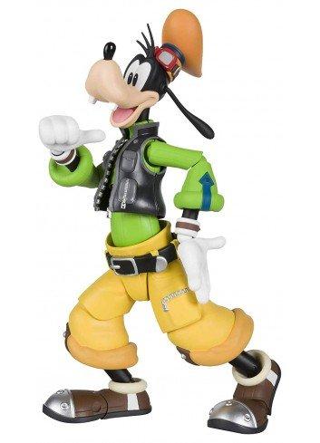 S.H.Figuarts Goofy (Kingdom Hearts II ver.)
