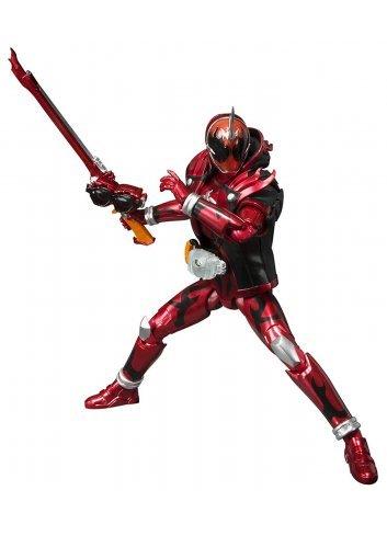 S.H.Figuarts Kamen Rider Ghost (Toucon Boost Damashii)