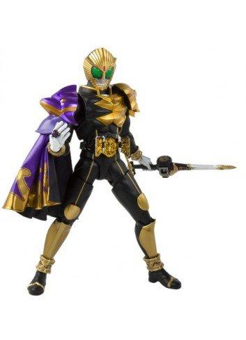 S.H.Figuarts (Shinkoccho) Kamen Rider Beast & Mantle set