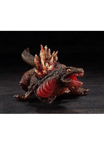 Chou Gekizou Series - Godzilla (2016) -2nd Form-