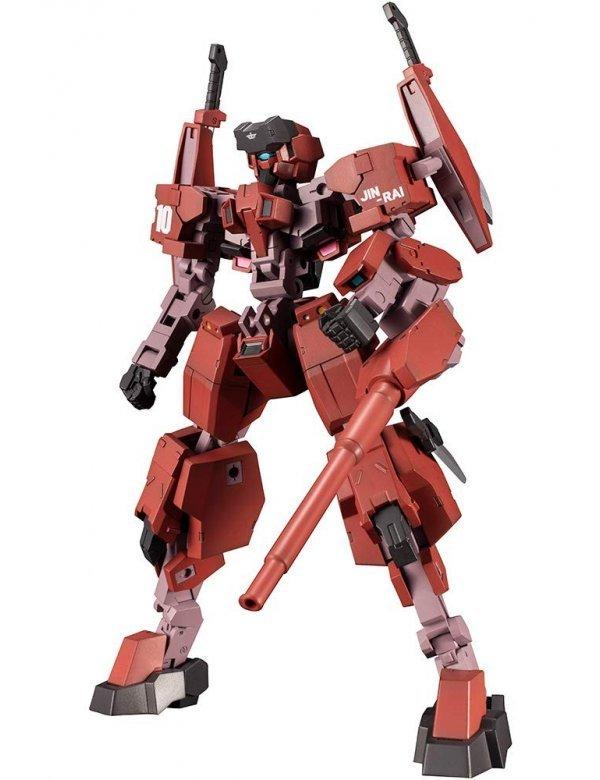 Frame Arms 1/100 Type 34 Model 1 Jinrai