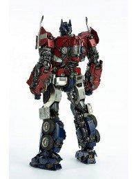 DLX Scale Optimus Prime (Bumblebee ver.)
