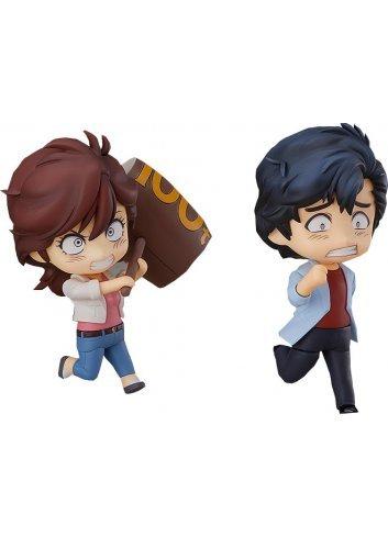 Nendoroid - Ryo & Kaori set