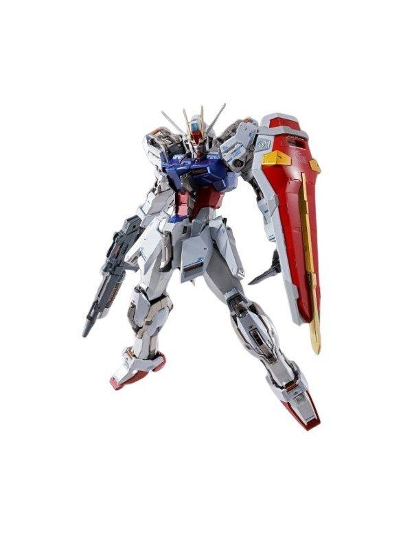 Metal Build Strike Gundam