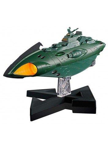 Soul of Chogokin - GX-89 Garmillas Space Cruiser