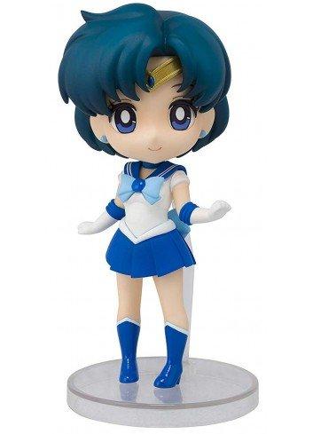 Figuarts mini Sailor Mercury