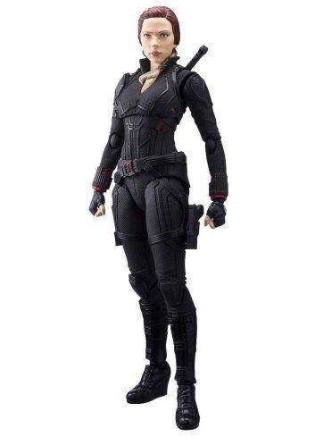 S.H.Figuarts Black Widow (Avengers: Endgame)