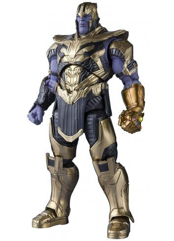 S.H.Figuarts Thanos (Avengers: Endgame)