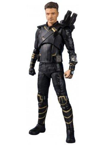 S.H.Figuarts Hawkeye (Avengers Endgame)