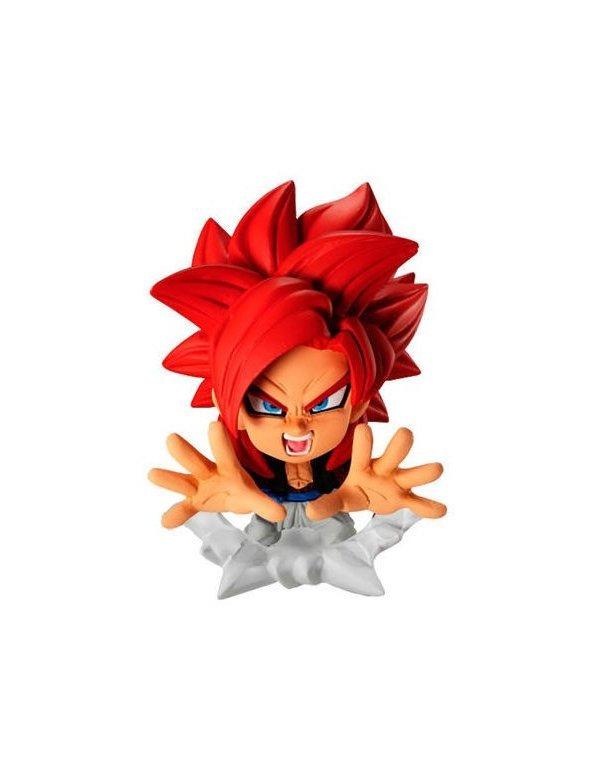 Dragon Ball Super Senshi Capsule Figures 01 - Gogeta (Super