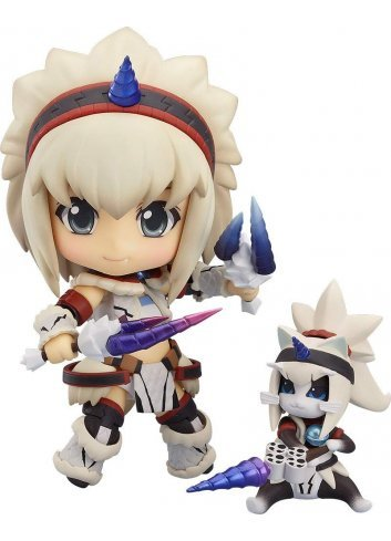 Nendoroid Hunter: Female (Kirin Edition)