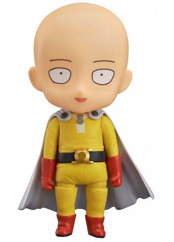 Nendoroid Saitama