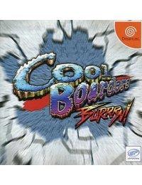 Cool Boarders Burrrn!