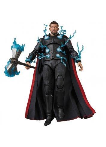 MAFEX Thor (Avengers Infinity War ver.)