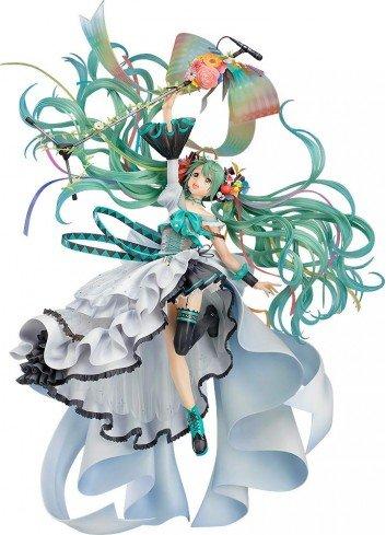 Hatsune Miku (Memorial Dress Ver.)
