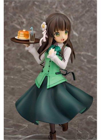 Chiya (Cafe Style)