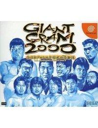Giant Gram 2000 - All Japan Pro Wrestling 3