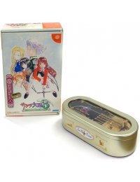 Sakura Taisen 3 Limited Box A