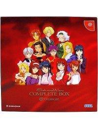 Sakura Taisen Complete Box