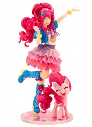 My Little Pony Bishoujo - Pinkie Pie