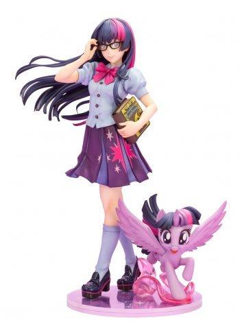 My Little Pony Bishoujo - Twilight Sparkle