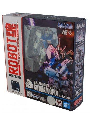 Robot Damashi (Side MS) RX-78GP01 First Protoype Unit 1 (ver. A.N.I.M.E.)