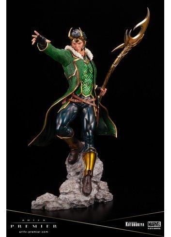 ARTFX Premier - Loki