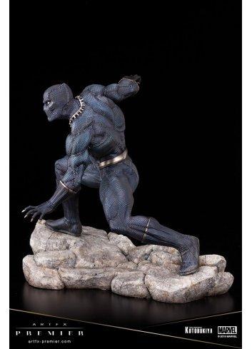 ARTFX Premier - Black Panther