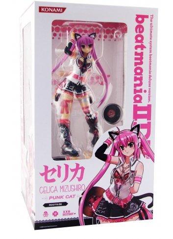 Celica Mizushiro (Punk Cat ver.)