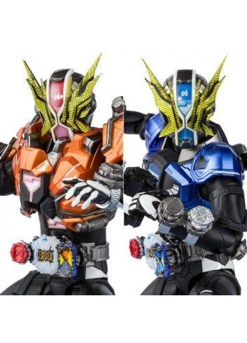 S.H.Figuarts Kamen Rider Geizrevive True Savior Set
