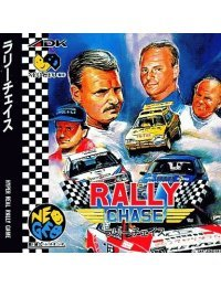 Rally Chase