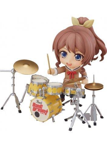 Nendoroid Saya Yamabuki