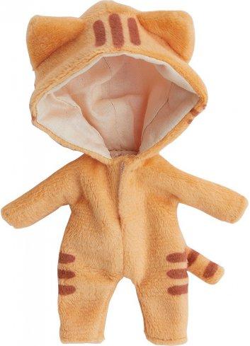 Nendoroid Doll - Kigurumi Pajamas (Tabby Cat)