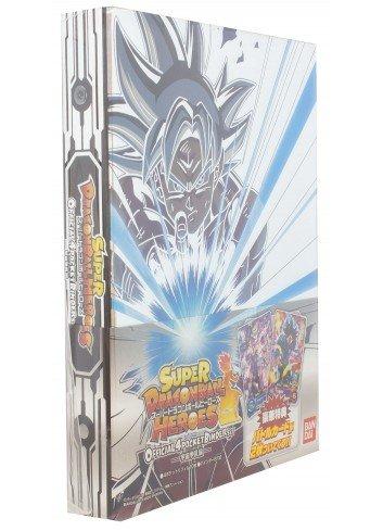 Super Dragon Ball Heroes Pocket Binder -Uchuu Soran hen-