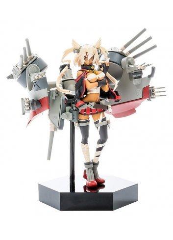 PLAMAX MF-18: Musashi