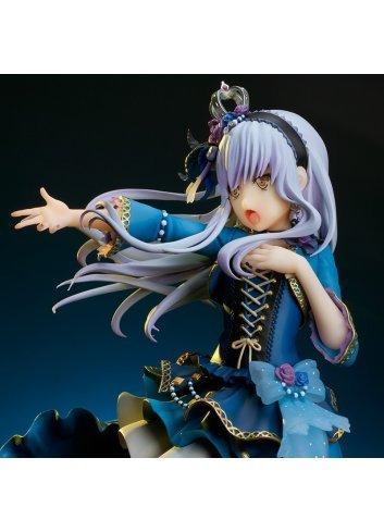 Yukina Minato from Roselia