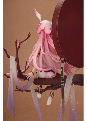 Sakura Yae (Chinese Dress Ver.)