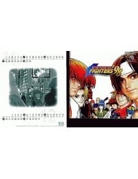 The King of Fighters '98 (Edition Limitée)