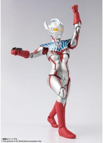 S.H.Figuarts Ultraman Taiga