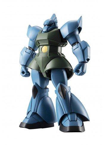 Robot Damashii (Side MS) MS-14A Gelgoog Anavel Gato's Custom