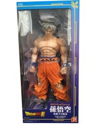 Gigantic Series Son Goku (Ultra Instinct)