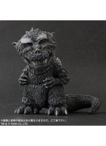 Deforeal - Godzilla (1955)