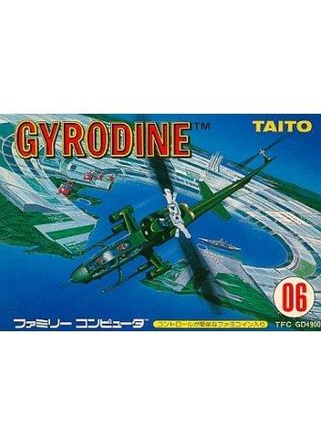 Gyrodine