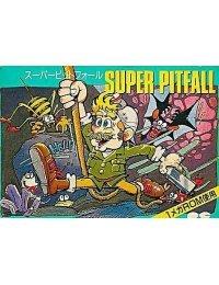 Super Pitfall