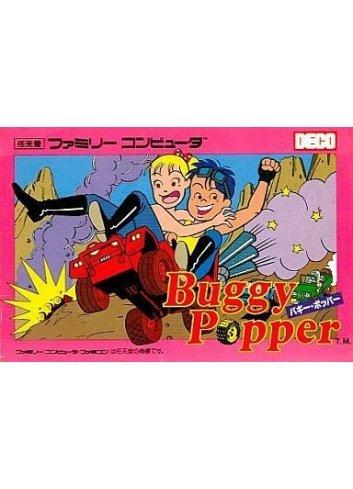 Buggy Popper