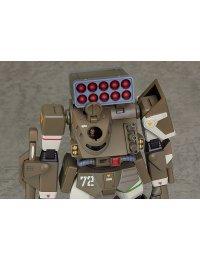 Combat Armors Max 17 - Ironfoot F4XD Hasty XD